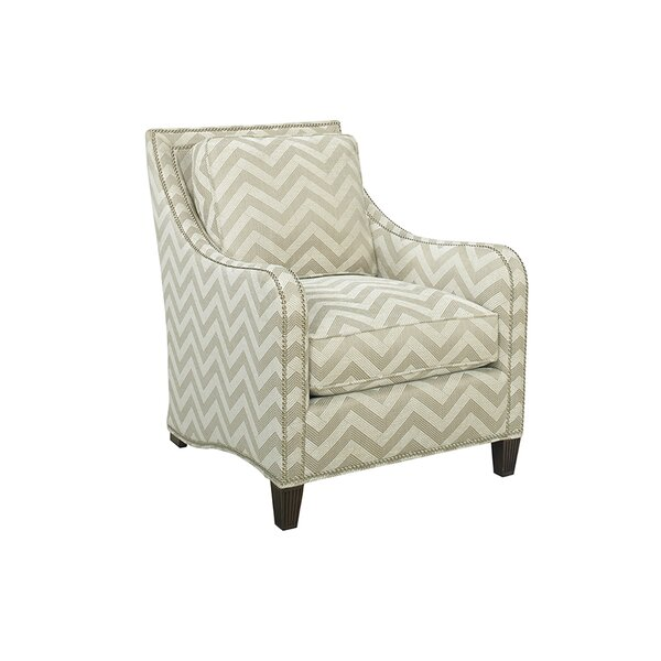 Royal Kahala Armchair by Tommy Bahama Home
