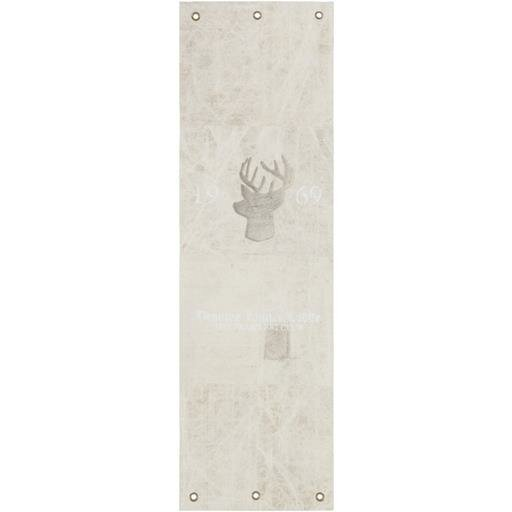 Gardena Light Gray Area Rug by Loon Peak