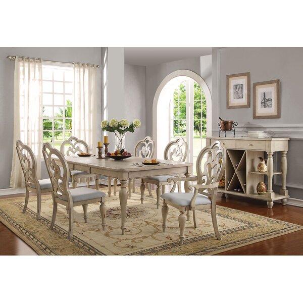 Abelin Dining Table A&J Homes Studio AJHO1016