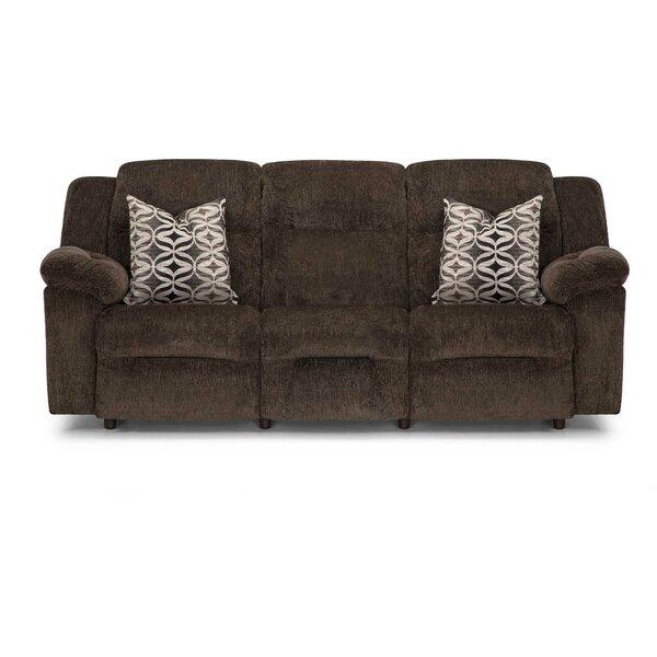 Heard Reclining Sofa by Red Barrel Studio