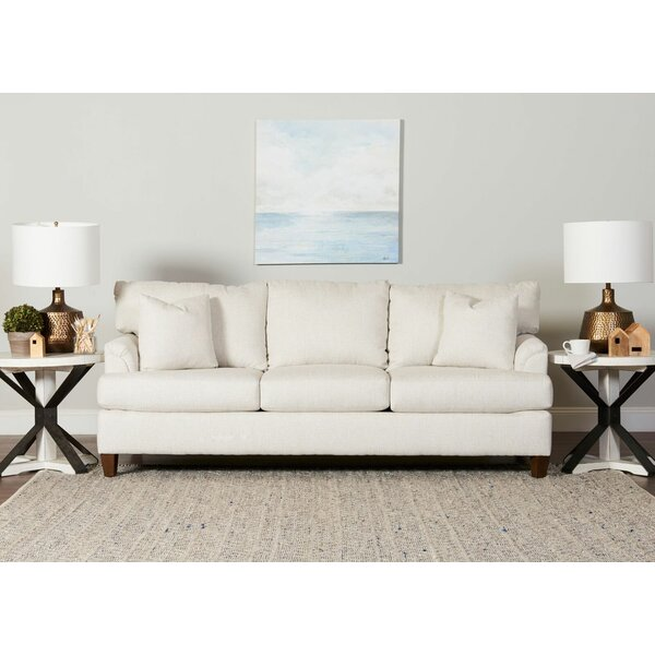 Modern Collection Angie Sofa by Wayfair Custom Upholstery by Wayfair Custom Upholstery��