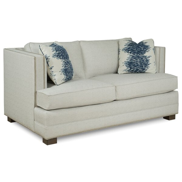 Anson Loveseat by Fairfield Chair