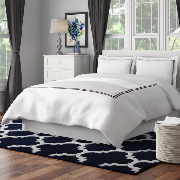 Chilhowie 3 Piece Duvet Cover Set by Greyleigh