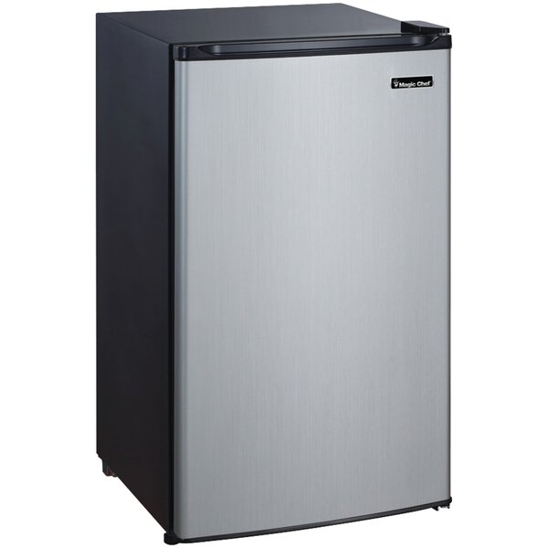 3.5 cu. ft. Compact Refrigerator by Magic Chef