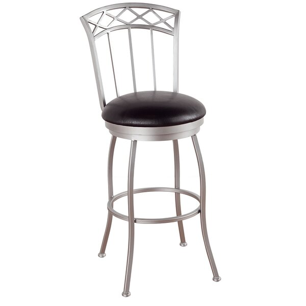 Portville 30 Swivel Bar Stool by Callee