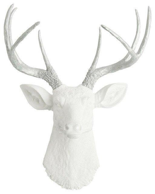 Deer head for wall decor