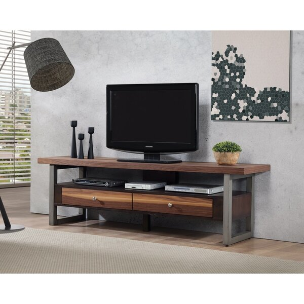 Emilio Enchanting TV Stand for TVs up to 50