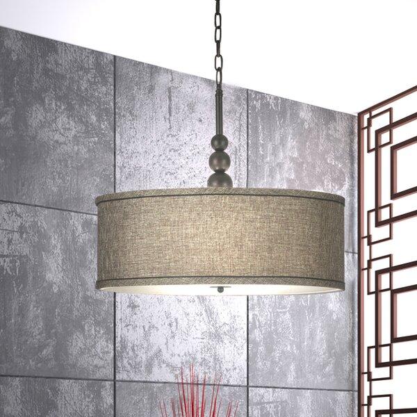 Annuziata 3-Light  LED  Pendant by Willa Arlo Interiors