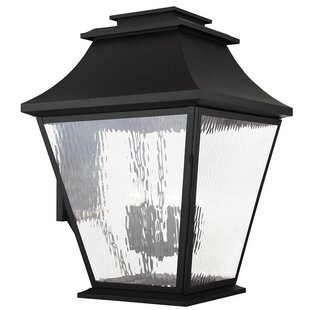 Compare Campfield 6-Light Outdoor Wall Lantern By Darby Home Co