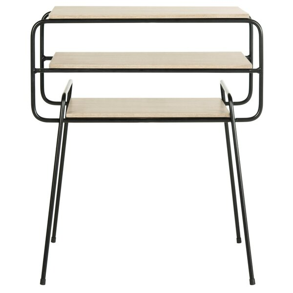 Marcello End Table With Storage By Laurel Foundry Modern Farmhouse