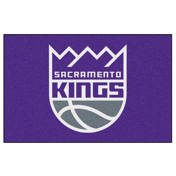 NBA - Sacramento Kings Doormat by FANMATS