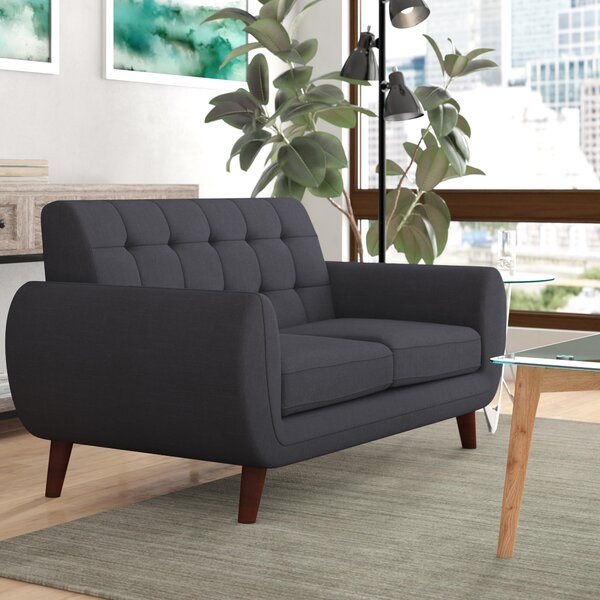 Our Recommended Philip Loveseat by Ivy Bronx by Ivy Bronx