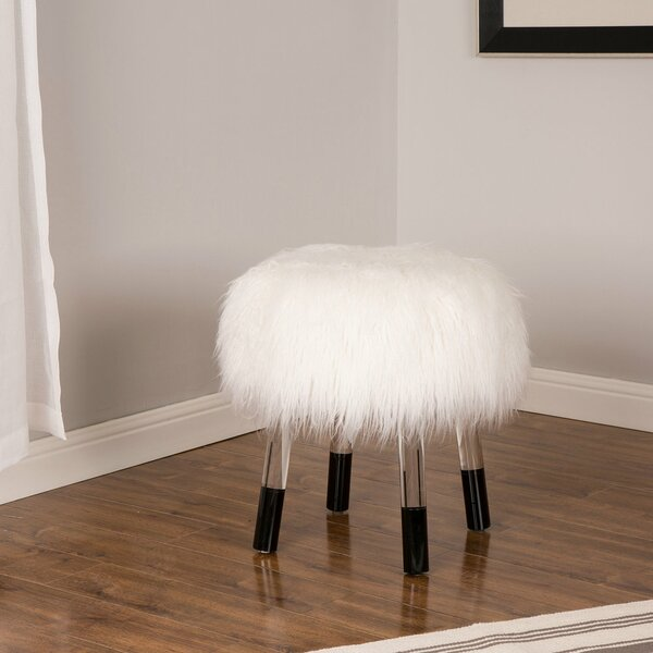 Brinsley Vanity Stool by Mercer41