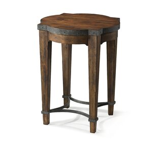 Ginkgo End Table by Trisha Yearwood Home Collection