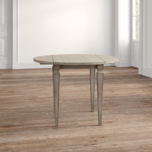 Jewell Drop Leaf Dining Table By Gracie Oaks