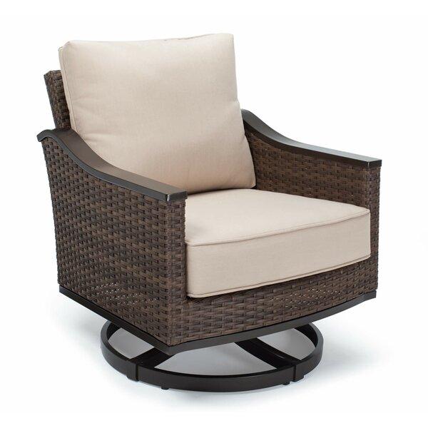 Newport Swivel Tilt Lounge Chair by Winston Winston