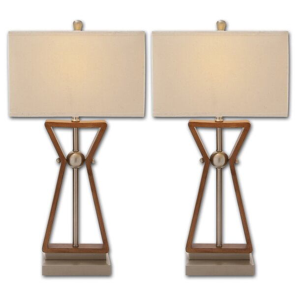 The Master 32 Table Lamp (Set of 2) by Urban Designs