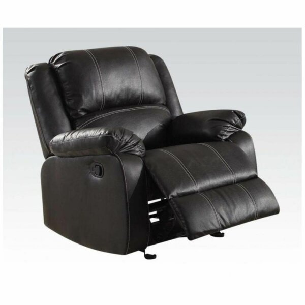 Mullings Manual Rocker Recliner W000982533