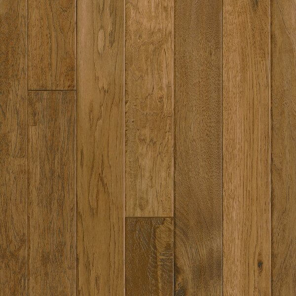 3-1/4 Solid Hickory Hardwood in Gold Rush by Forest Valley Flooring by Armstrong Flooring