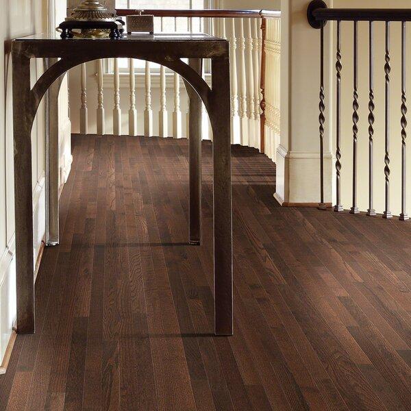 Sawgrass 2-1/4 Solid White Oak Hardwood Flooring in Pooler by Shaw Floors