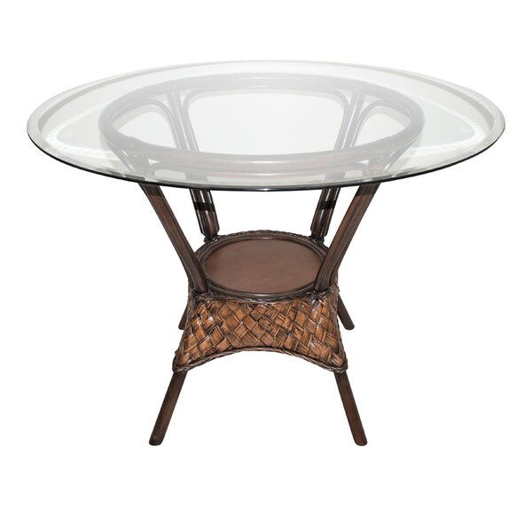 Palm Cove Dining Table by Hospitality Rattan Hospitality Rattan