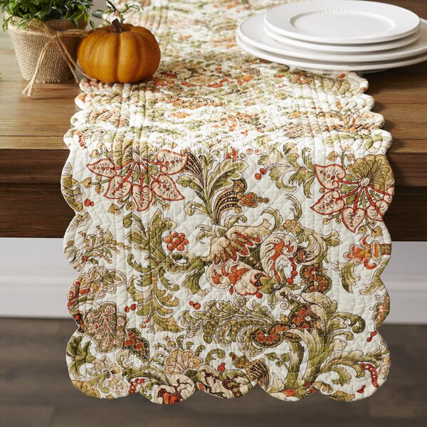 Tenby Reversible Runner by Birch Lane™