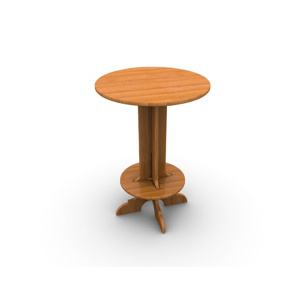 Palladian Line Pub Table by Wedgewood Furniture