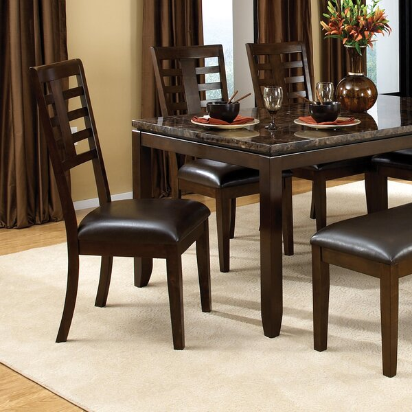 Bella Side Chair (Set of 2) by Standard Furniture