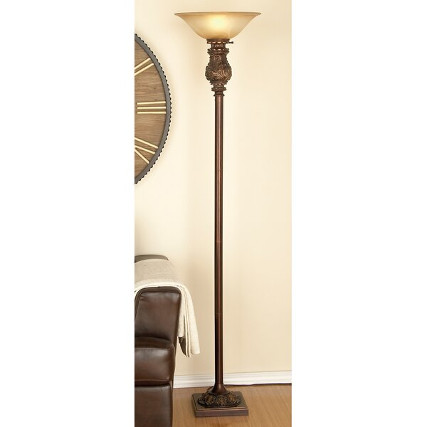 Soho 70 Torchiere Floor Lamp by Urban Designs