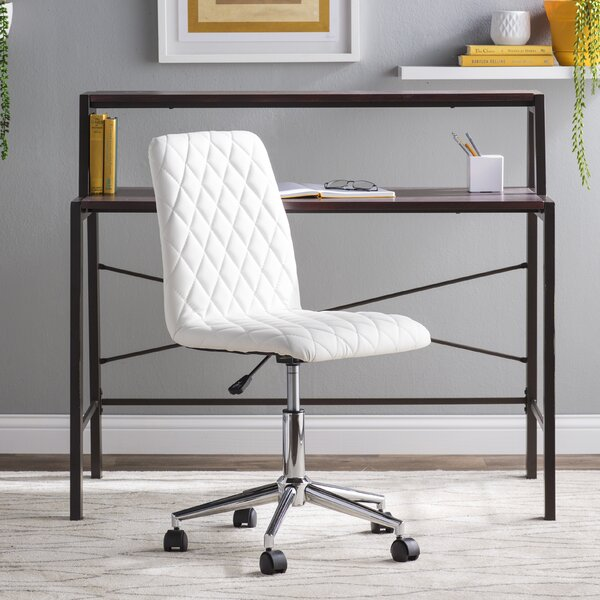 Montopolis Desk Chair by Wrought Studio