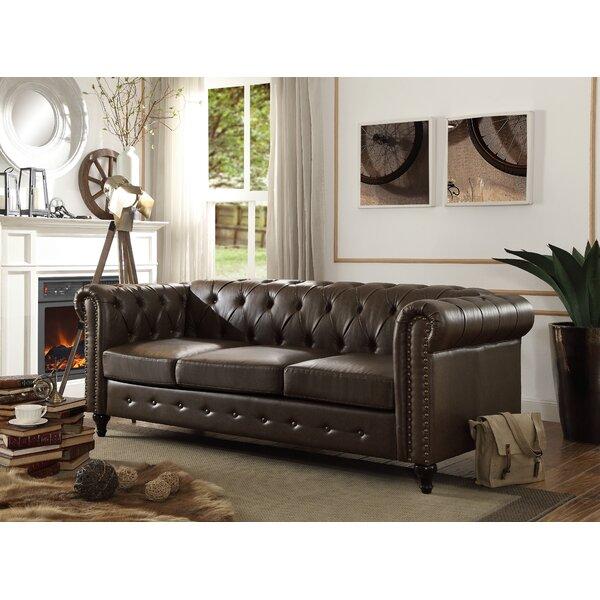 Legendre Sofa by Alcott Hill