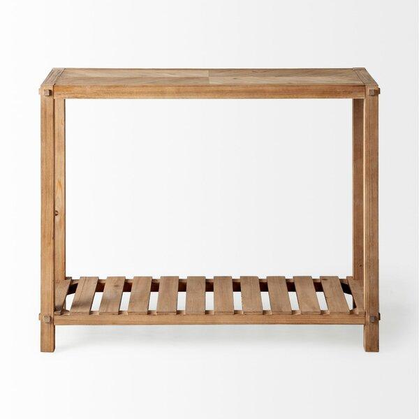 Review Esperanza Console Table
