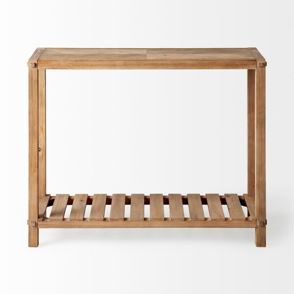 Esperanza Console Table By Millwood Pines