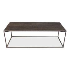 Simple Coffee Table by Sarreid Ltd