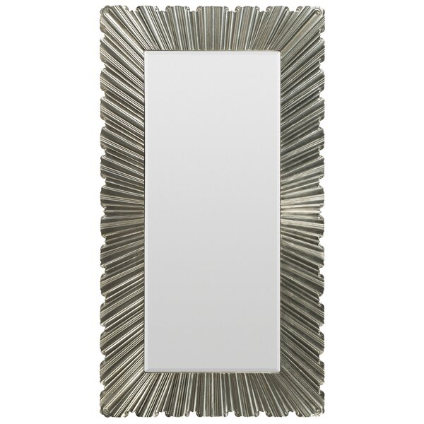 Melange Ember Full Length Mirror by Hooker Furniture