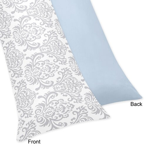 Avery Body Pillowcase by Sweet Jojo Designs