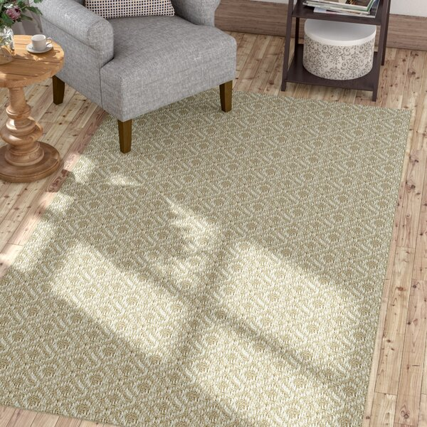 Palmyre Linen Area Rug by Gracie Oaks
