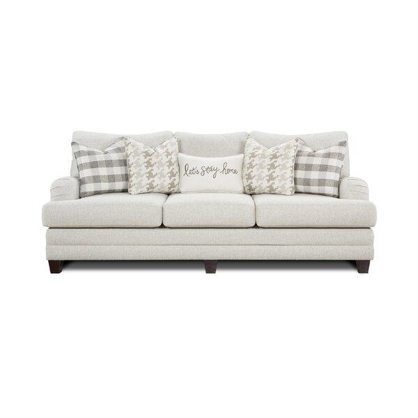 Hatter Sofa by Ebern Designs