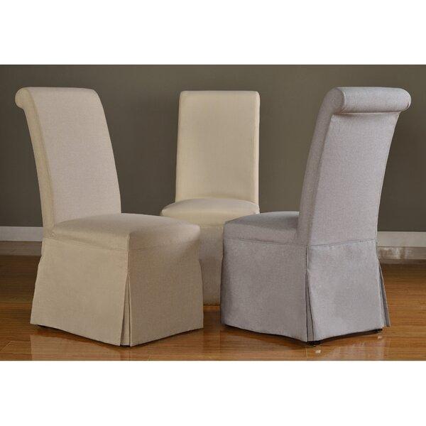 Monroe Regent Parsons Chair (Set of 2) by Modus Furniture