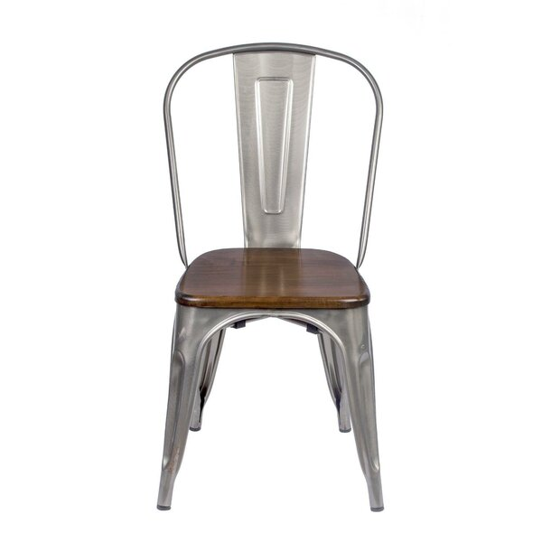 Valletta Dining Chair (Set of 2) by Williston Forge