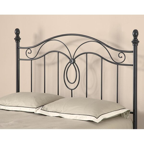 Elna Open-Frame Headboard By August Grove by August Grove Read Reviews