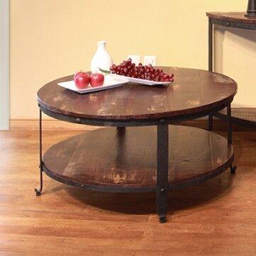 San Cristobal Coffee Table By Artisan Home Furniture