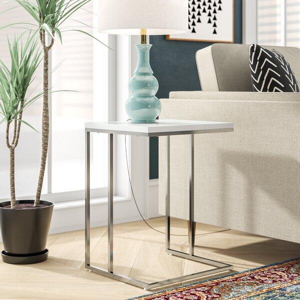 Otoole C Table By Mercury Row