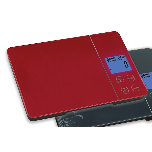 Digital Kitchen Food Scale by Meglio