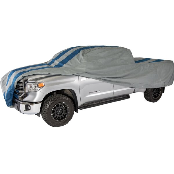 Rally X Automobile Cover by Duck Covers