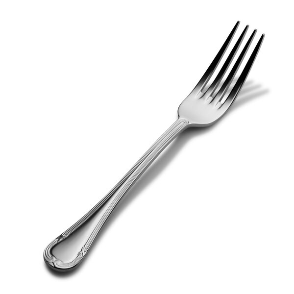 Florence Dinner Fork (Set of 12) by Bon Chef