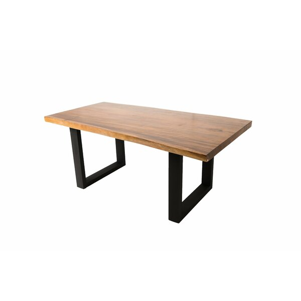 Sadie Dining Table by Foundry Select Foundry Select