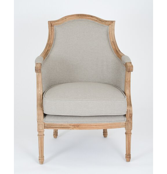 Richmond Armchair by One Allium Way