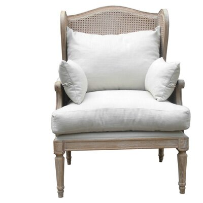 Ivory Amp Cream Accent Chairs Joss Amp Main