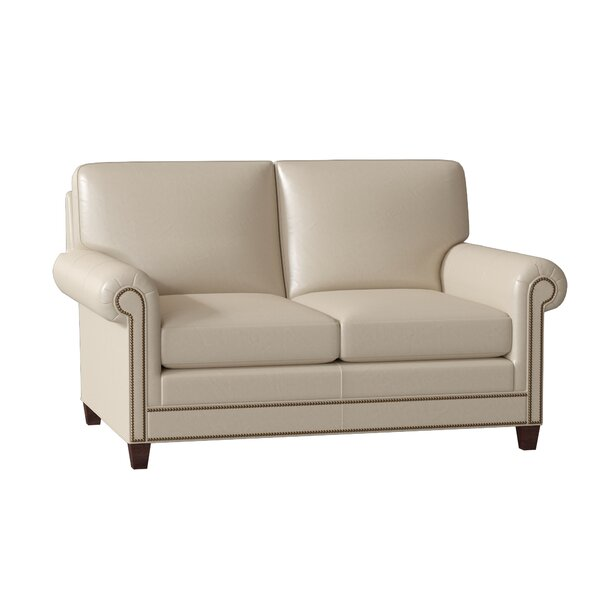 Raylen Loveseat By Bradington-Young